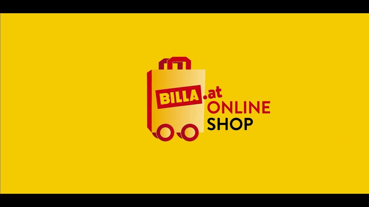 BILLA Onlineshop