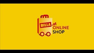 BILLA Onlineshop