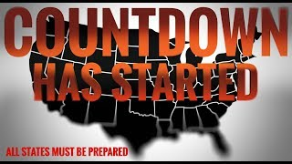 482 DAYS | UNKNOWN COUNTDOWN | COUNTRYWIDE 10/20/18