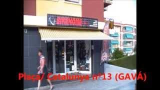 preview picture of video 'ANUNCI BIKEHOME GAVA 1 ANIVERSARI'