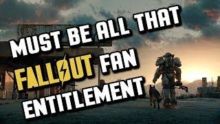 Fallout 76 Has Already Failed Fallout Fans