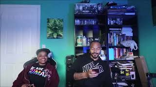 Goldlink Feat Ari PenSmith X Joke Ting REACTION