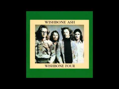 Wishbone Ash - No Easy Road