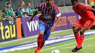 Bahia 1x0 Sport