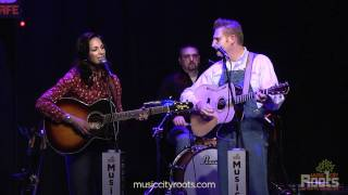 """Joey + Rory """"The Gift"""""""