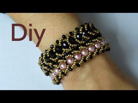 Bracelete de Pérolas