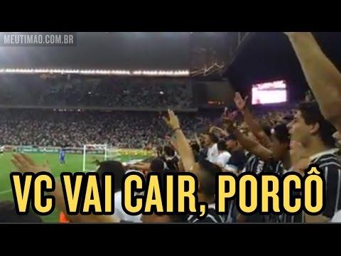 Sobrou até pro Palmeiras