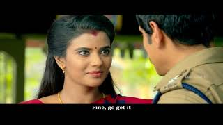 Saamy 2 Tamil Full Movie