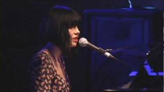 Julia Marcell 'Carousel' Live in Tokyo May,2,2009