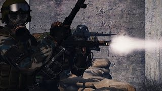 ArmA 3 - S.T.A.L.K.E.R.S vs Zombies