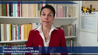 Intervista alla dott.ssa Adelia Lucattini Neuropsichiatra Infantile