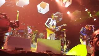 Arcade Fire - Normal Person (Barclays Center 8/23/14)