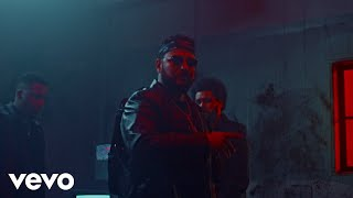 Belly, The Weeknd ft. Nas - Die For It