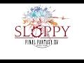 FFXIV Sloppy audio clip