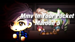 Mmv In Your Pocket-Maroon 5