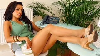 Chloe Saxon - babe from USA,