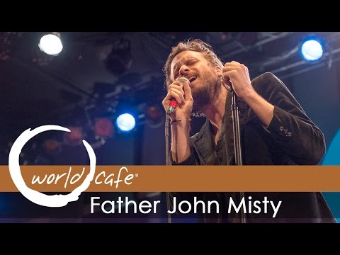 Father John Misty When Youre Smiling And Astride Me Recorded