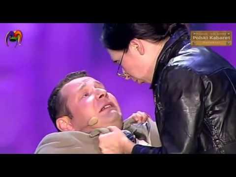 Kabaret Nowaki - Urząd skarbowy