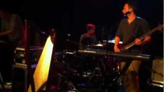 Active Child - Diamond Heart @ Live in Razzmatazz, Barcelona (16-02-2012)