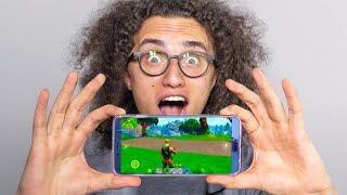 THE MOST POWERFUL GAMING PHONE!