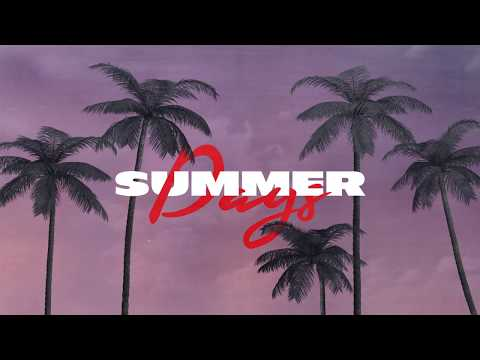 Martin Garrix Feat. Macklemore & Patrick Stump Of Fall Out Boy - Summer Days (Tiësto Remix)