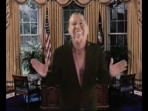 Dear Mr. President Rescue Me