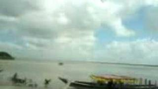 preview picture of video 'Road to Padma Resort'
