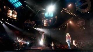 Def Leppard Tear It Down Live 1992
