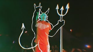 Mexicanos 🇲🇽 Reaccionan A YSY A, Duki Y Neo Pistea   Vuelta A La Luna 🌚 (Remix)