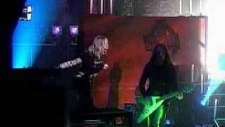 Arch Enemy-Diva Satanica-Subtutilado Español