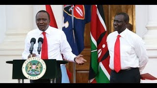 NEW CABINET: Who is likely to make it to President Uhuru's Cabinet, and why!