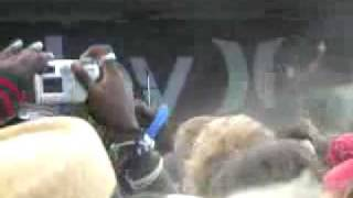 Warped Tour 06 - The Academy Is... - The Fever