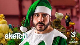 De Ley Te Ha Pasado: Navidad