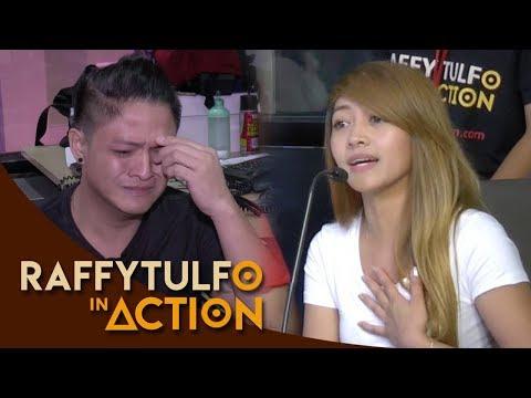 [Raffy Tulfo in Action]  PART 2 | LABANAN NG MAGKASINTAHAN: JAPAN ENTERTAINER vs. MACHO DANCER!