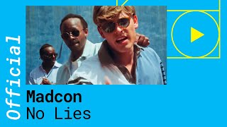 Madcon Feat. Jesper Jenset   No Lies