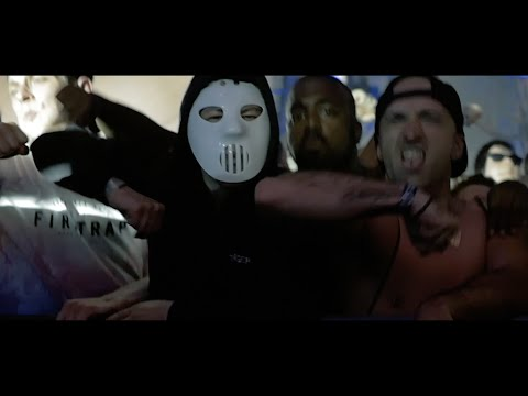 Angerfist vs. INCOMING - MIGHTY METHODS