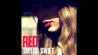 Taylor Swift   We Are Never Ever Getting Back Together (Audio)