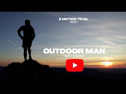 E-Motion Trail S03EP01 Xavier Thévenard