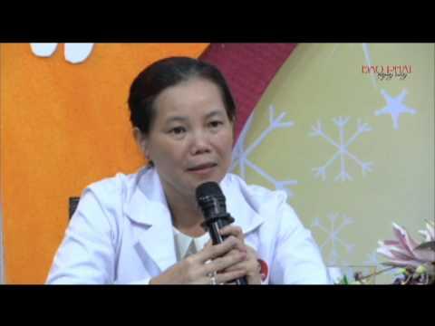Mẹ ơi đừng giết con: Phòng ngừa nạo phá thai (17/06/2014)