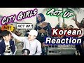 🔥(ENG)/ KOREAN Rappers / react to City Girls - Act Up💧💧