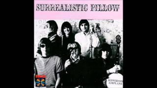 Jefferson Airplane - Somebody To Love HQ