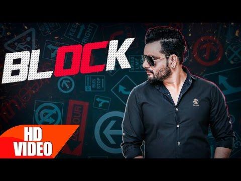 Block  Sanj Sidhu