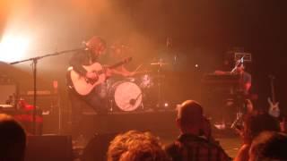 Cold Wind - John Butler Trio live in Hamburg 8/29/2015
