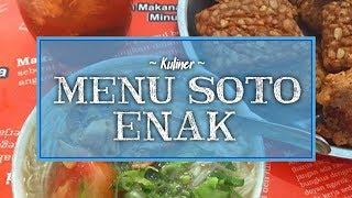 Menu Sarapan 5 Soto Ayam Enak di Semarang, Wajib Coba!