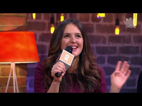 Мария Шумакова рассказывает анекдот про 3 благочестивых девушек!)