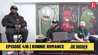 The Joe Budden Podcast - Ronnie Romance