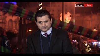 ???????? نافذة طرابلس- تغطية احتفالات ذكرى الثورة تحميل MP3