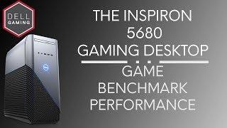 Inspiron Gaming Desktop