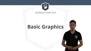 R Tutorial - Making Basic Graphics in R