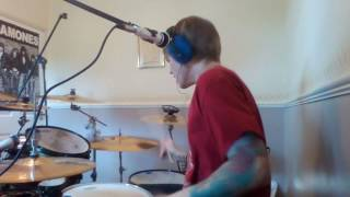 Tom petty apartment song drum cover & vocals